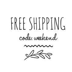 Celebrating the long weekend with free shipping! Enter code: WEEKEND on checkout and postage will be on us  www.minimacko.com.au