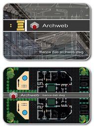 Offerta Banca dati Archweb dwg
