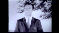 """Jim Reeves.. """"Blue Boy"""" (Greatest TV Performances Song 6)"""