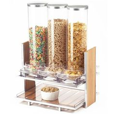 Fancy - Eco Modern Cereal Dispenser