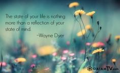 Wayne W. Dyer, Ph.D. is an internationally renowned author and speaker in the field of self-development. He's the author of more than 30 books, has created many audio programs and videos and has appeared on thousands of television and radio shows. Dyer is affectionately called the Father of Motivation by his fans as he has overcome many obstacles to make his dreams come true and spends much of his time showing others how to do the same.