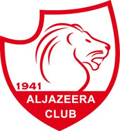 Logos Futebol Clube: Al-Jazeera Sports Club