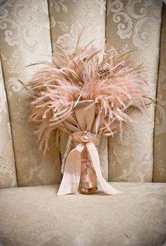 Bouquet found on indulgy #blushpink #bouquet