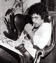 Marcos Paulo - morreu