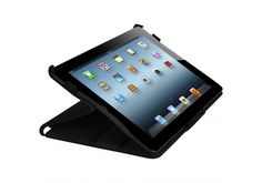 Ipad AIR Case Targus THZ195US Vuscape Noir Black 5TH Generation