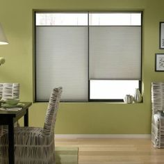 Cordless Top Down Bottom Up Cellular Shades in Silver (49 to 49.5 Inches Wide) (49W x 44H Silver) (Polyester)