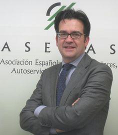 """Ignacio Gómez Escobar / Consultor Retail / Investigador: Opinión y Análisis en D/A Retail. """"3 Retos del Supermercado ante la Nueva Era"""""""