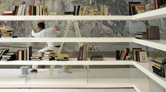 Air Libreria & Contenitori di design - Lago