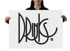 Typography / Typography inspiration