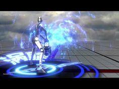VFX Reel 2013 - Part 2: Combat - YouTube