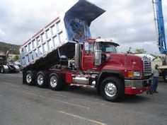 big mack trucks - Yahoo! Image Search Results
