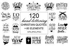 #christian #icon #logo #cross #jesus #christ #lettering #love #hope #faith