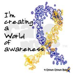 World of awareness