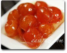 Kumquat Jam Recipe
