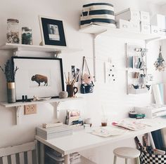 The Desk Set