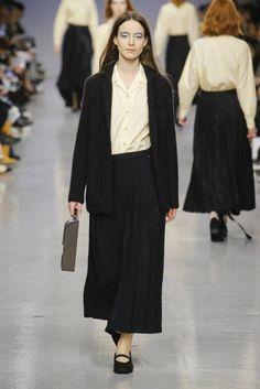 Central Saint Martins Autumn/Winter 2017 Ready to Wear Collection   British Vogue