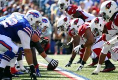 Bills vs. Cardinals - Week 3