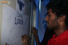 International Animations Day Celebrations@IACG_2014