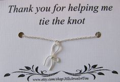 Give the gift of something special to your beloved friend. Makes great bridesmaid gifts. This necklace comes in a box. This is for 1 necklace,