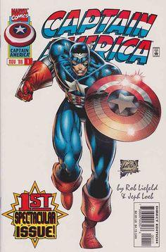 captain america comic book photos | America comics, Marvel's Captain America, Captain America comic books ...