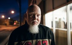 Rapper Brother Ali on Privilege, Hope, and Other People's Stories  In this exclusive interview, hip-hop artist Brother Ali talks to YES! about the personal transformations that have shaped his life and lyrics.