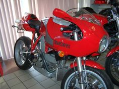 For sale: Ducati MH900e (17995 USD), Oakville Canada - JamesEdition