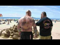 Hells Angels ★ Documentary ★ Hardest Gangs 2013 ★