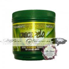 TRATAMIENTO FITOTERAPEUTICO CRECEPELO Afro, Argan, Coconut Oil, Spa, Biotin, Coconut Oil Uses