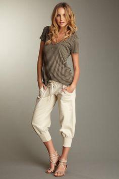 Cute pants joie