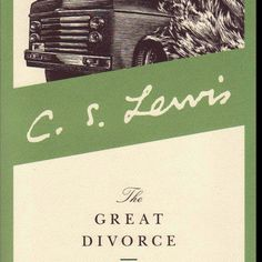 C.S.Lewis book totally worth reading.