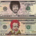 Turning Money Into Art (19 pictures)