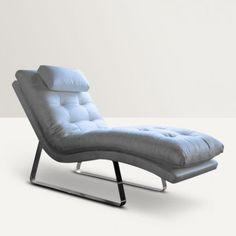 Oasis Jasmin Lounge Chair Grey,Furniture