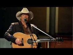 """Alan Jackson  - """"Leaning On The Everlasting Arms"""""""