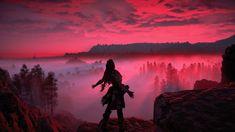 HD wallpaper: horizon zero dawn, games, pc games, xbox games, ps games, hd