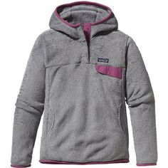 Can't wait for the colder time, to put on this #patagonia #fleece