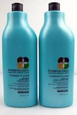 Pureology Strength Cure Shampoo & Conditioner 33.8 Oz/ Each  http://www.personalcareclub.com/pureology-strength-cure-shampoo-conditioner-33-8-oz-each/