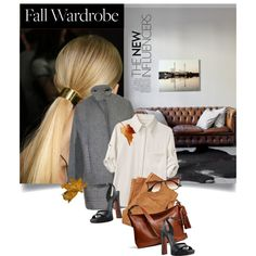 """""""Fall"""" by magdafunk on Polyvore"""