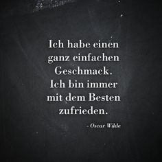 #Zitat #OscarWilde Mehr