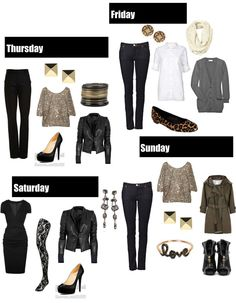 part 2 outfits