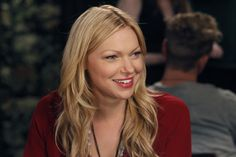 """Pilot"" - Laura Prepon as Chelsea Newman in ARE YOU THERE, CHELSEA? on NBC."
