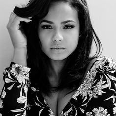 She believed she could. So she did.  By Christina Milian #ChristinaMilian