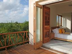 Tulum Villa Rental: Casa Ikal | HomeAway Luxury Rentals