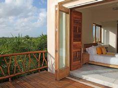 Tulum Villa Rental: Casa Ikal   HomeAway Luxury Rentals