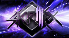 skrillex logo | Te gusta Skrillex? Te dejo algunos Wallpapers...