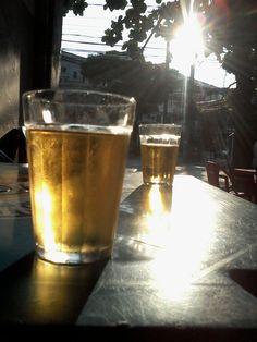 #cerveja #beer #sol