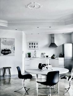 A Danish oasis in Cannes