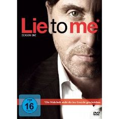 Lie to Me - Season One - need to buy that on DVD - such a shame it was cancelled! Another series that ended too soon!