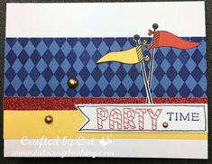CatScrapbooking: Step Right Up Blog Hop #CTMHStepRightUp #D1789Showtime