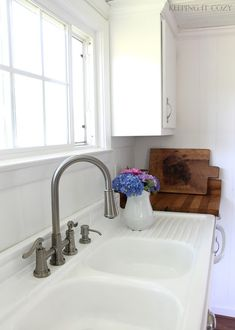 that sinks is fab antique farm sink pinterest