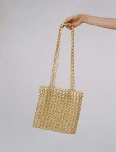 Natalia - New in - Shop Beaded Purses, Beaded Bags, Mojo Bags, Wooden Bag, Knitted Bags, Diy Clothes, Straw Bag, Purses And Bags, Tote Bag